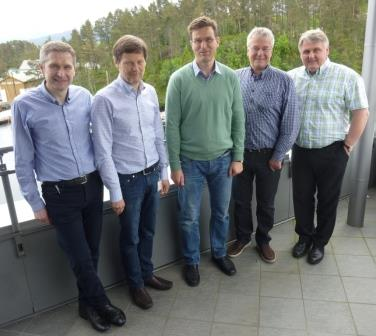 Oskar_Aevarsson_and_coworkers
