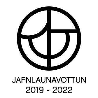 Samherji Ísland hlýtur jafnlaunavottun | Samherji hf.